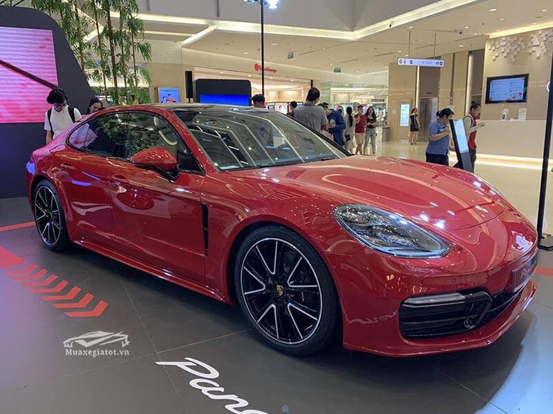 Tổng hợp 56 hãng xe ô tô nổi tiếng và giá tiền